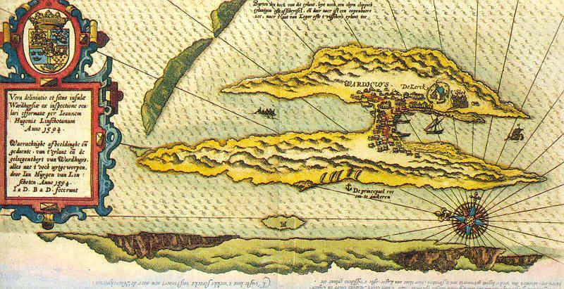 kart over tjuvholmen Finnmark Forlag kart over tjuvholmen
